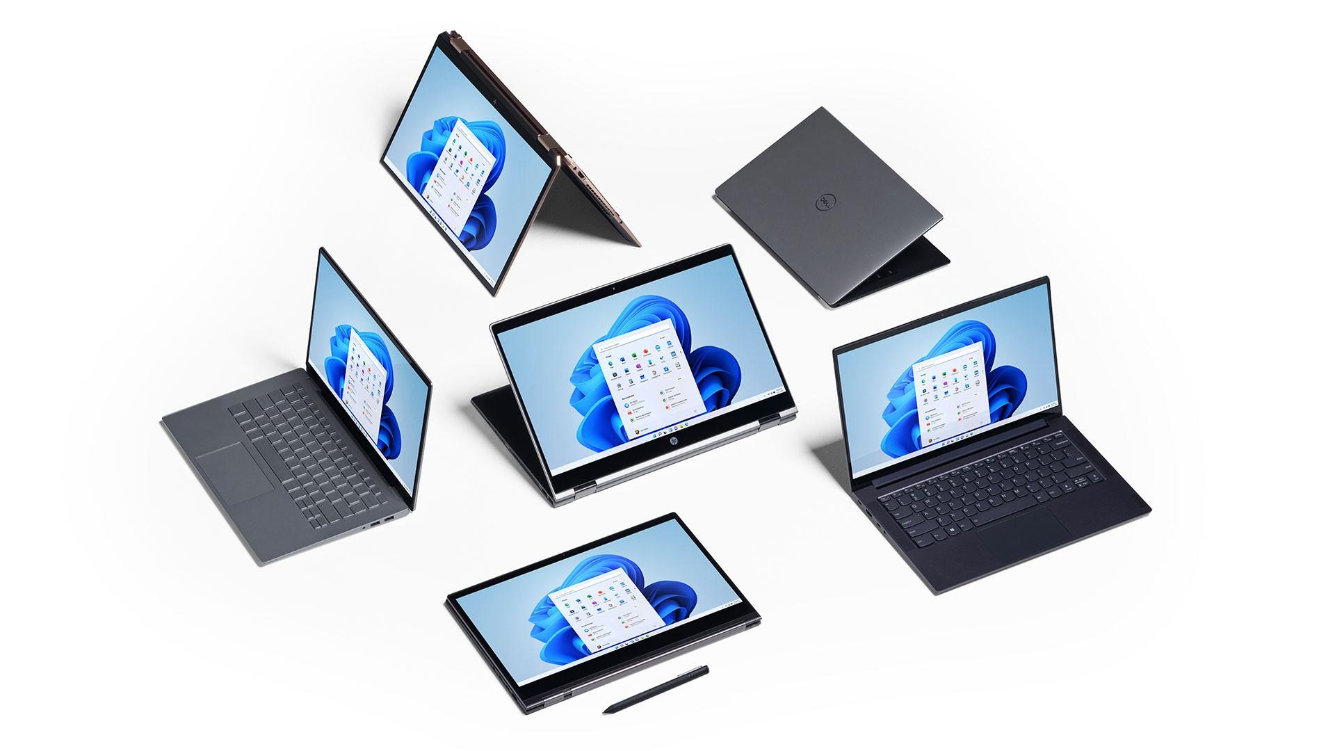 Windows 11 - ويندوز 11