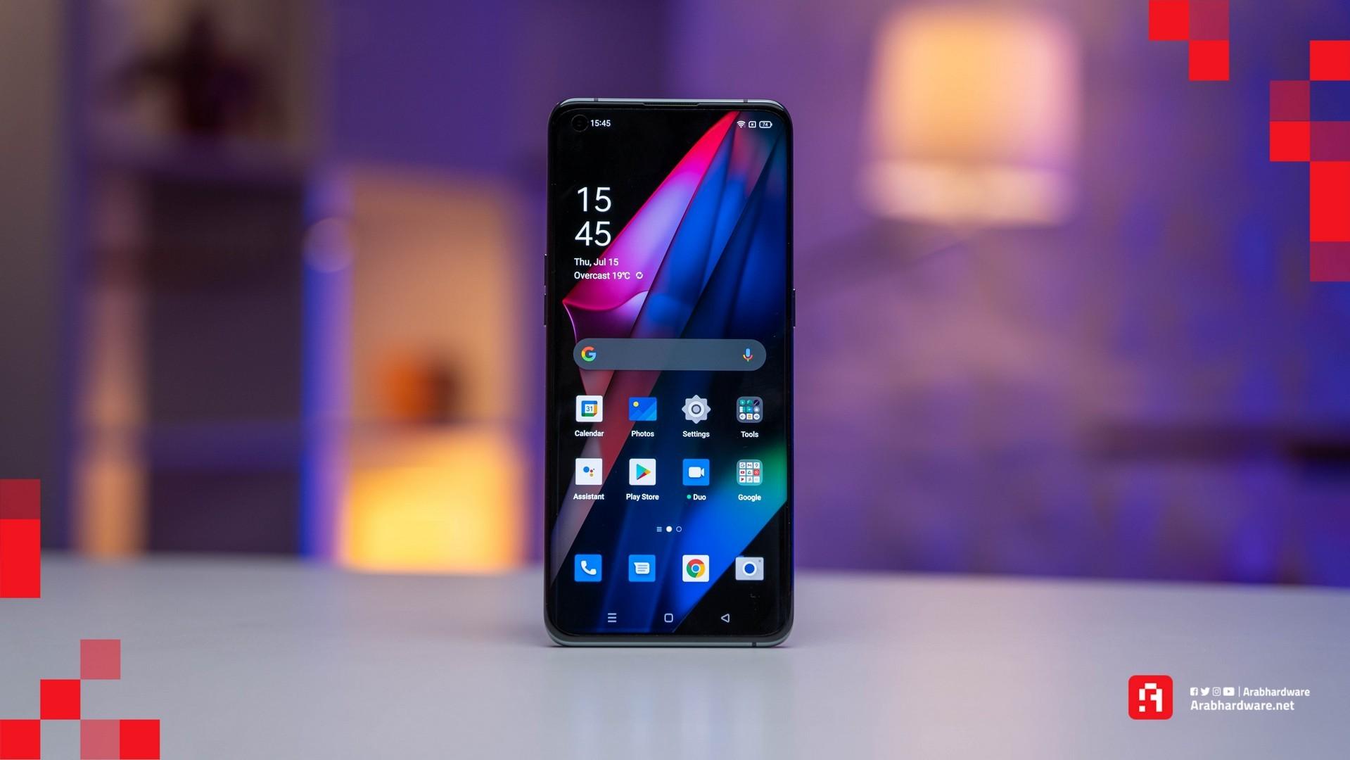هاتف Oppo Find X3 PRO