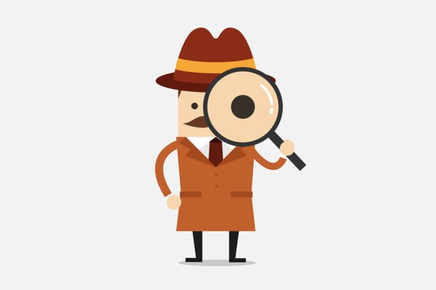 كيف تعثر على معلومات حول أي شخص من على النت