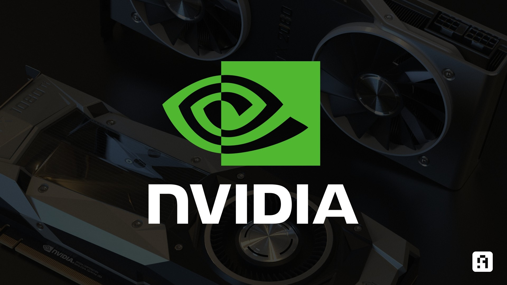 NVIDIA GPUS البطاقات الرسومية من NVIDIA