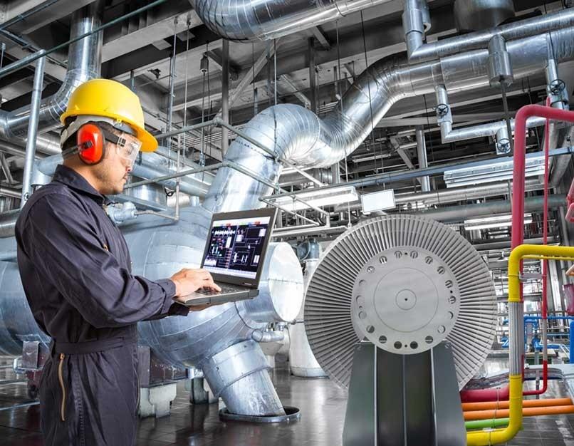 الهندسة - التعليم الصناعي
