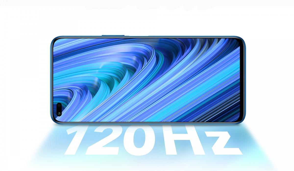 Honor X20 5G - هونر