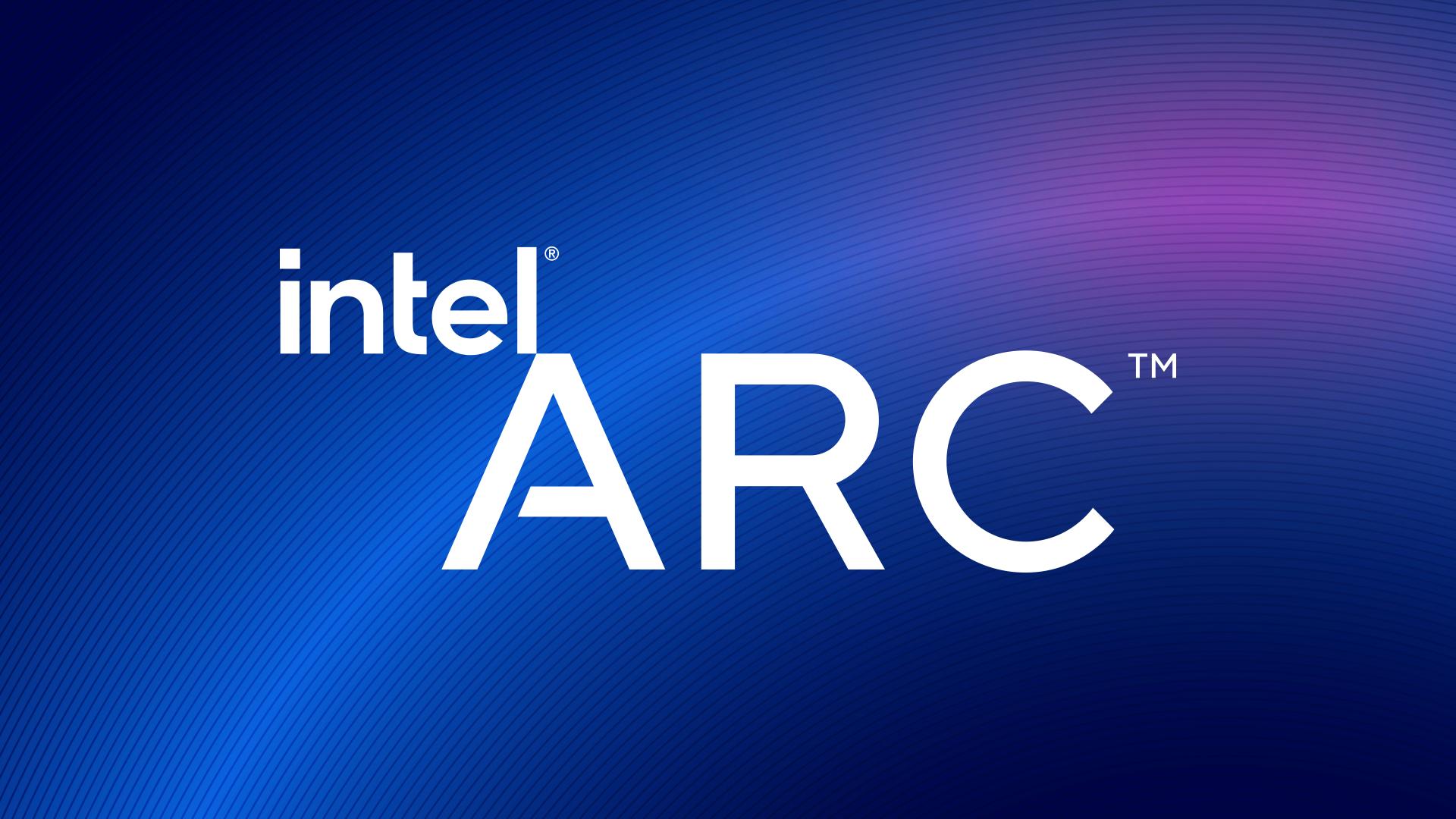 Intel Arc Full HD