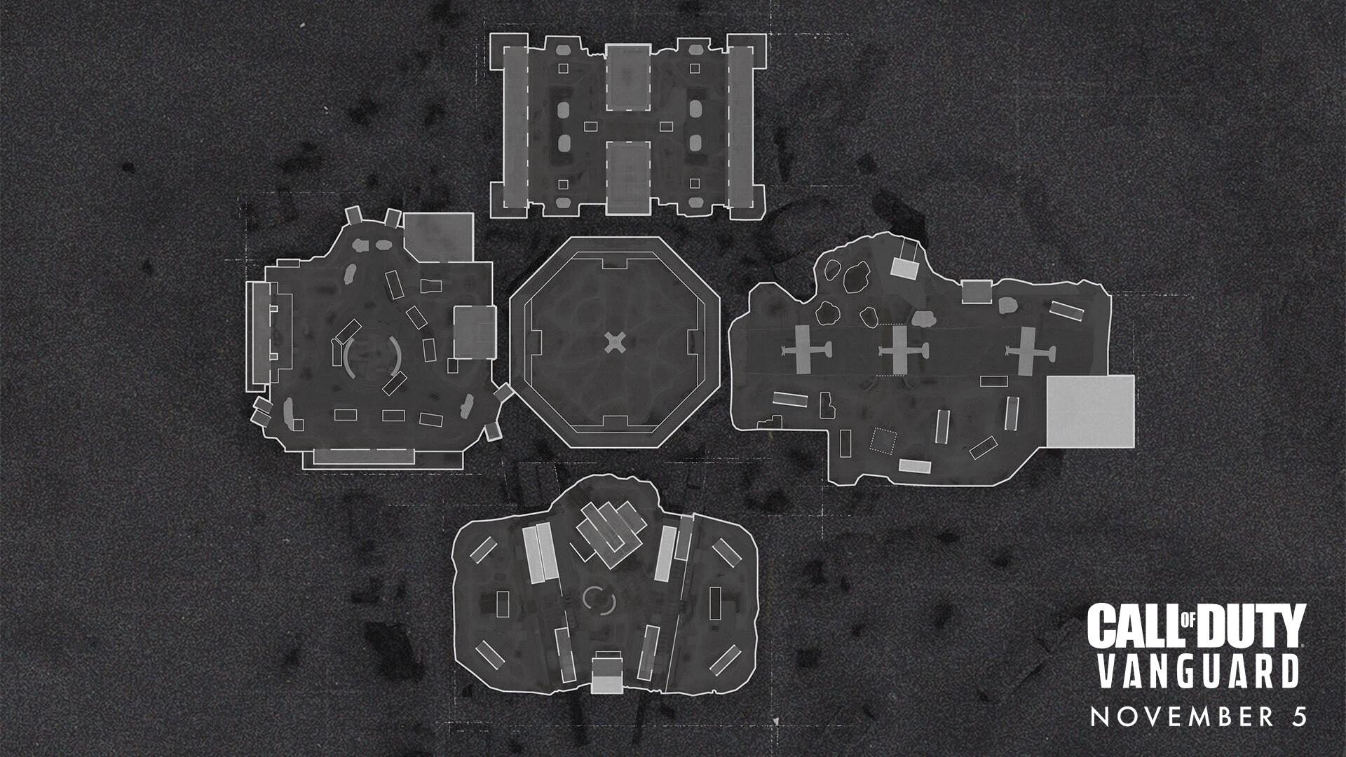 ألفا Call of Duty Vanguard Champion Hill