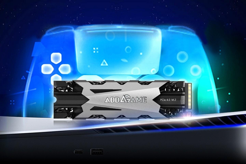 addlink PlayStation 5 SSD