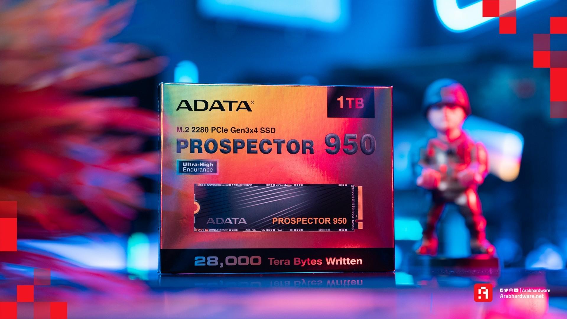 ADATA PROSPECTOR 950 SSD