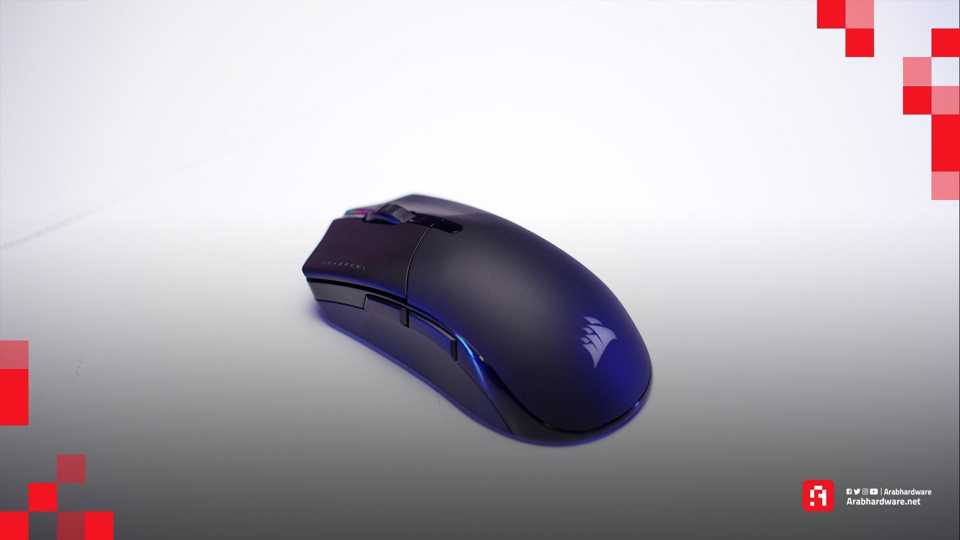 Corsair Sabre Pro RGB ماوس