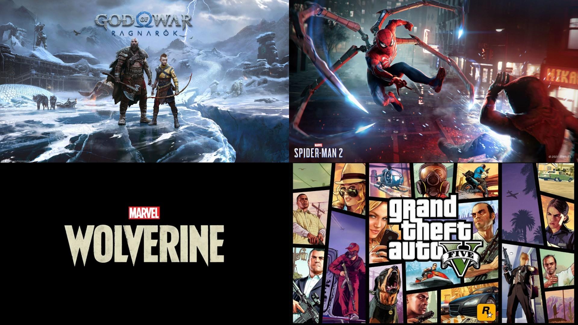 حدث سوني PlayStation Showcase PS5