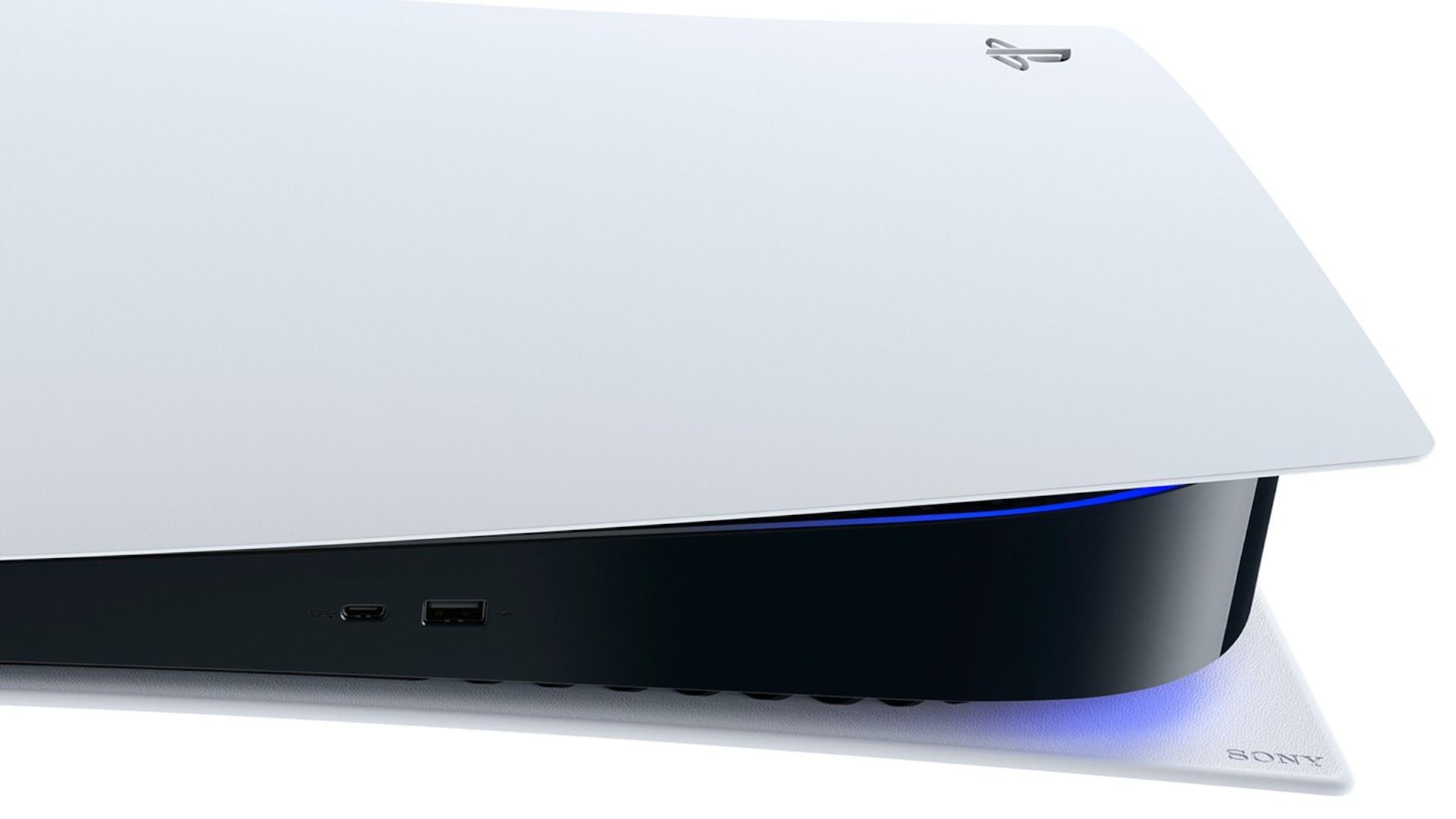 PS5 SSD سوني بلايستيشن 5