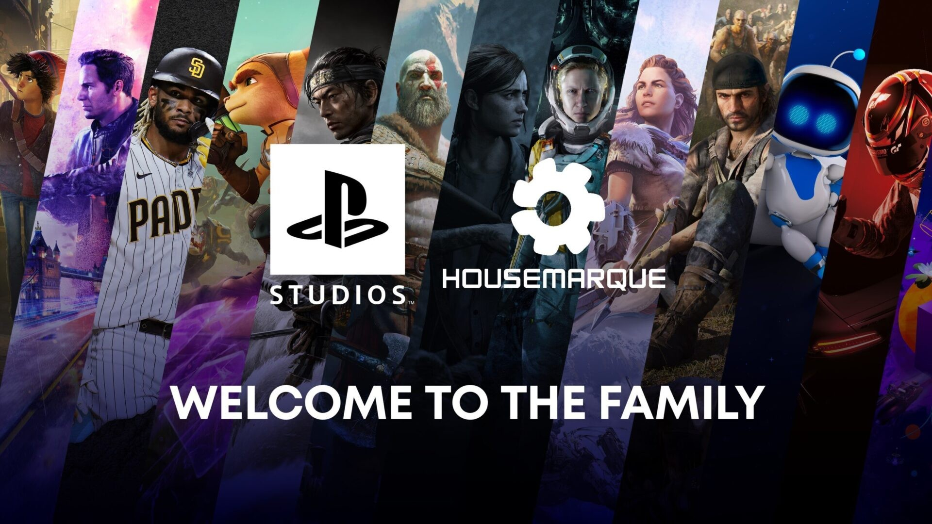 PlayStation Showcase Studios Sony سوني حدث بلايستيشن PS5