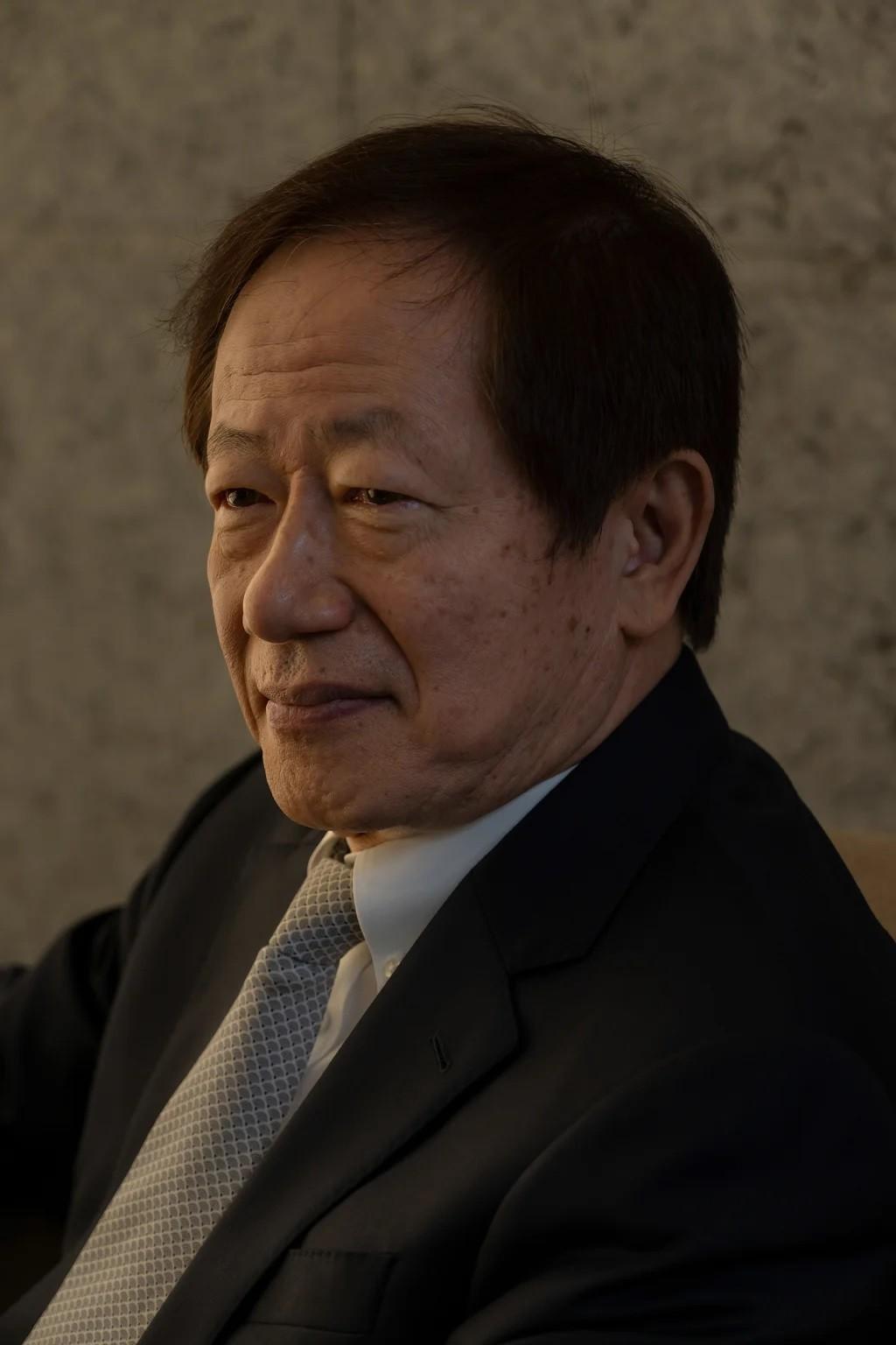 مارك ليو رئيس شركة TSMC