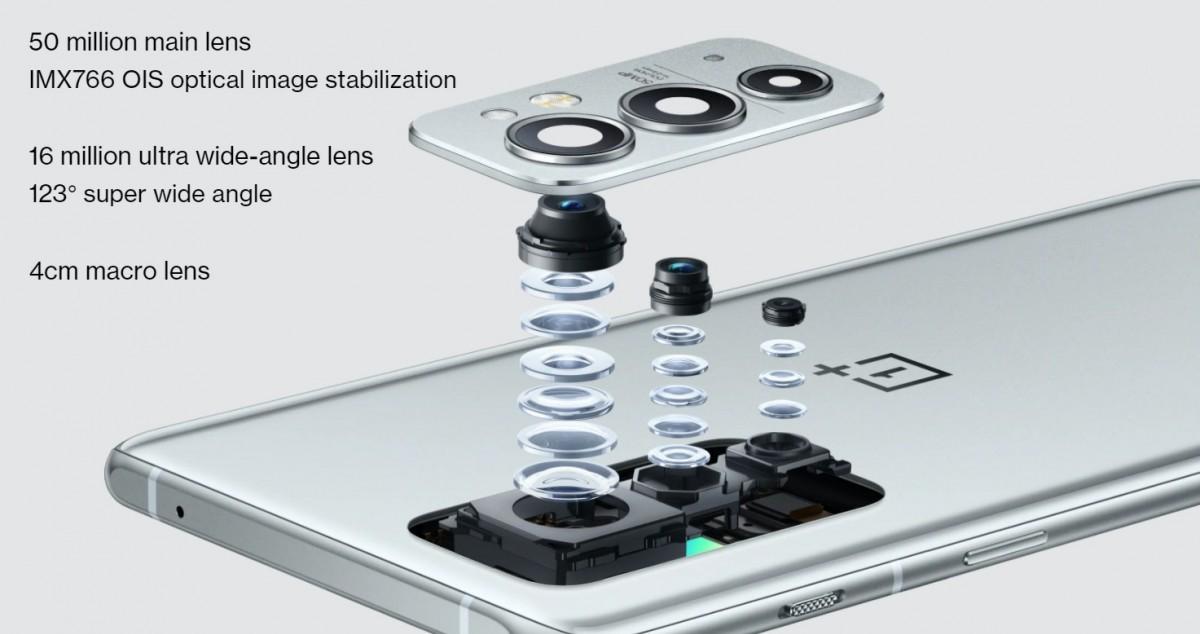 OnePlus 9RT - وان بلس