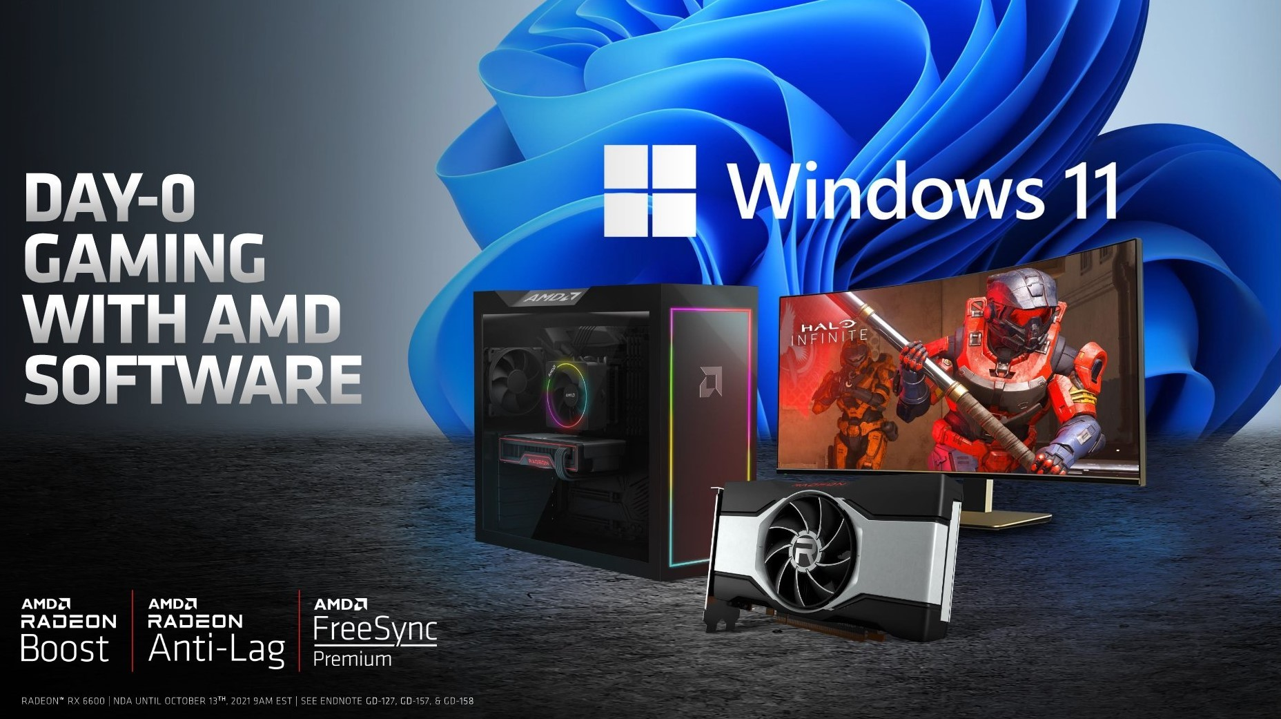 AMD Windows 11