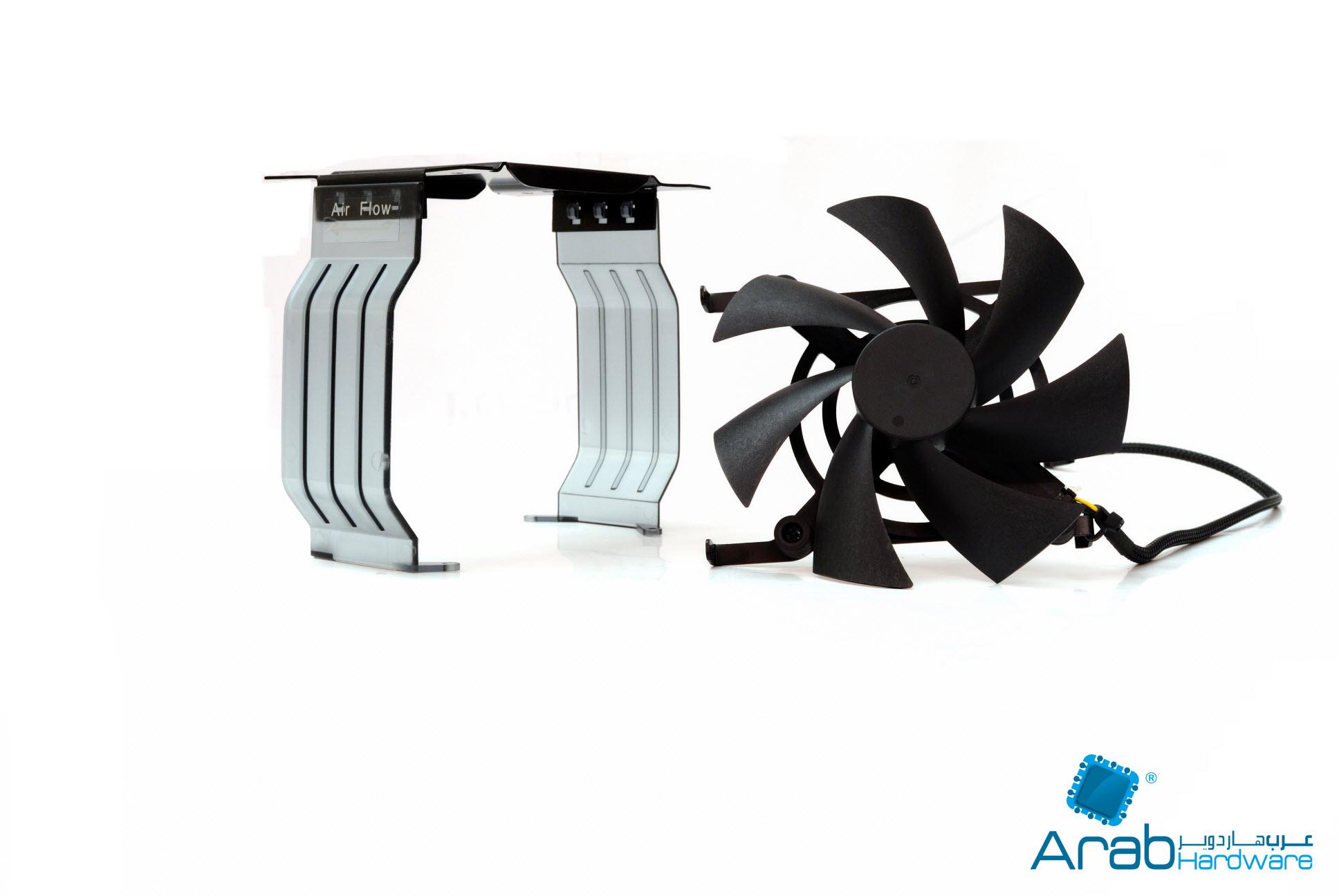 Antec KÜHLER Box -Arabhardware Reviews