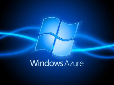 windows-azuore