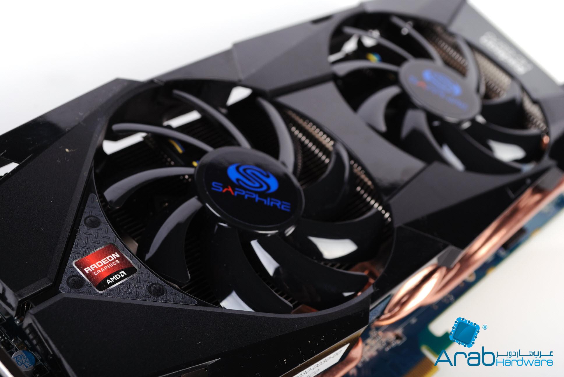 Sapphire HD6970 Dual Fan