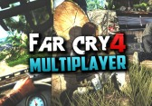 Far Cry 4 multiplayer pvp modes