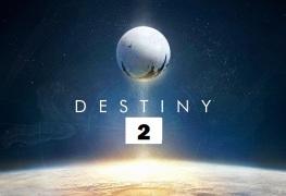 لعبة Destiny 2 قيد التطوير