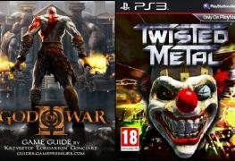 God of War & Twisted Metal