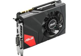 بطاقة ASUS GTX 970 DirectCU Mini