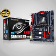 Gigabyte X99 G1.Gaming fetured