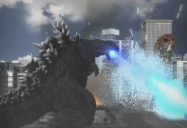 شاهد التريلر الجديد بلعبة Godzilla القادمة
