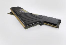 Corsair DDR4 Fetured