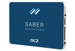 قرص الحالة الصلبة OCZ-Saber