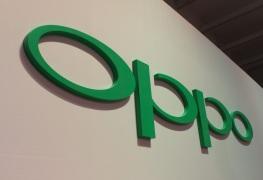 شعار شركة اوبو