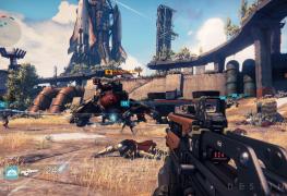 نسخة منصة PC من لعبة Destiny غير مستبعدة ويُحتمل صدورها عليه