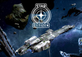 Star Citizen MMO FPS game