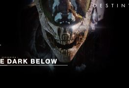 Destiny The Dark below