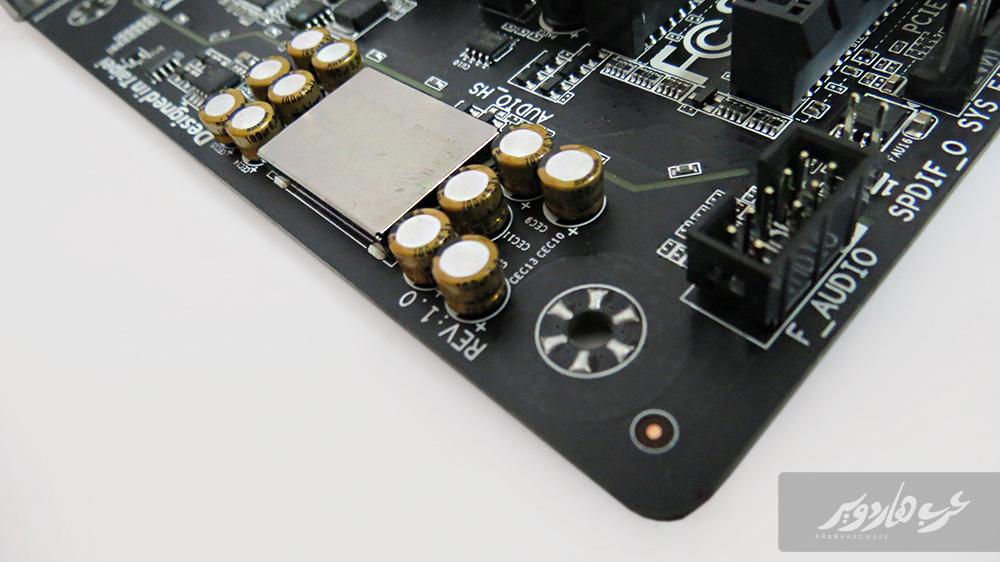 البطاقة الصوتية وتقنية AMP