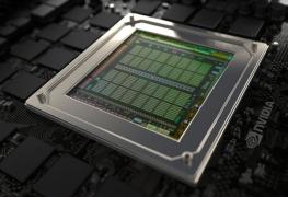 بطاقة انفيديا GTX 965M