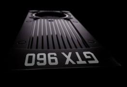 GTX 960