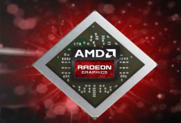 AMD Radeon R9 300
