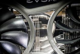 EVGA GTX 980 Classified