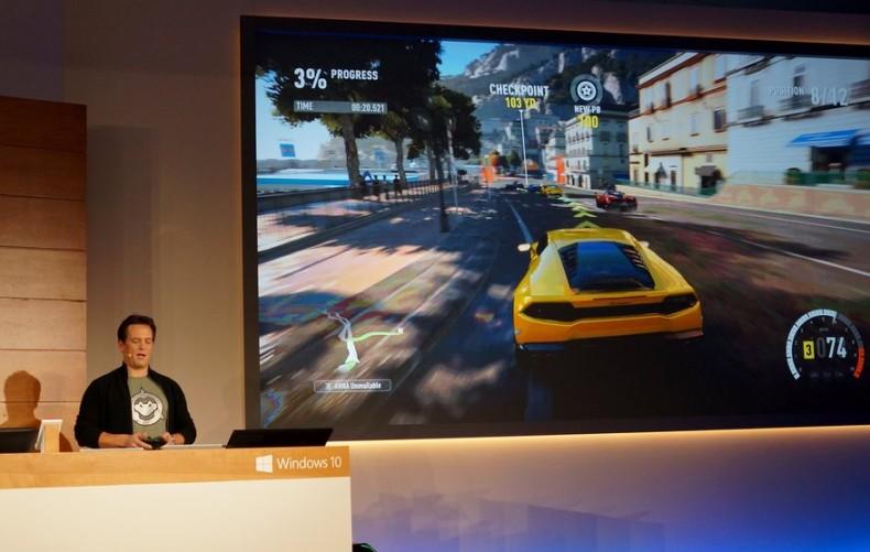 إشاعة Forza Horizon 3 & Motorsport 6 وحصريات أخري قادمة لمنصة PC