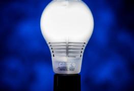 مصابيح إضاءة LED