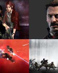 ألعاب شهر فبراير لعام 2015