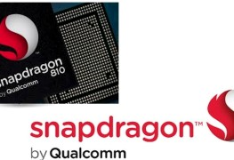 معالج Snapdragon 810