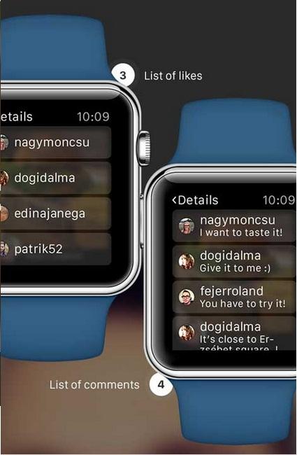 d20eb6d69 كل ما تود معرفته عن ساعة Apple Watch المرتقبة - عرب هاردوير