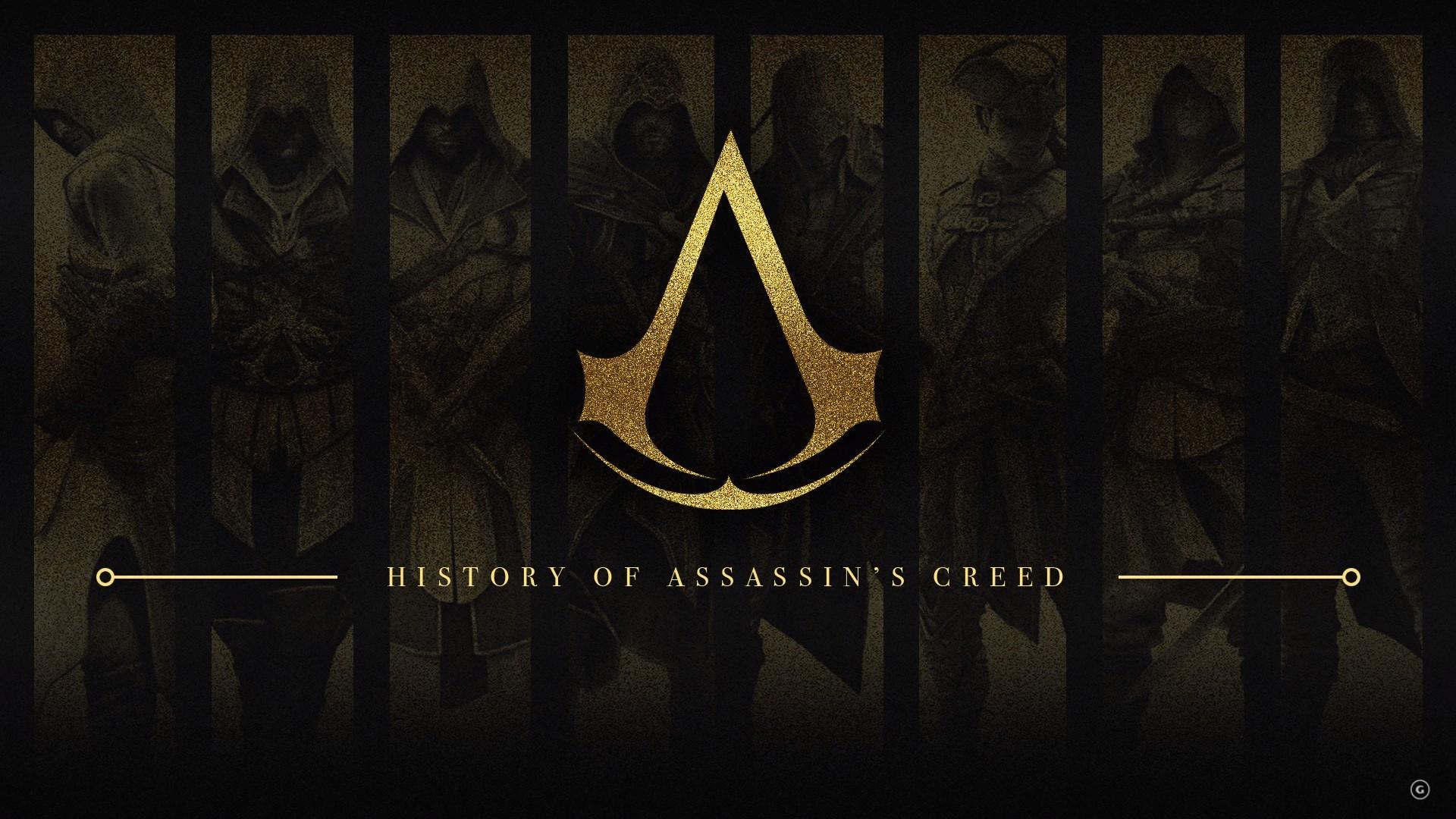 تاريخ سلسلة Assassin's Creed .. عشر سنوات من النجاح!