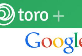 جوجل تستحوذ على Toro المروجة للتطبيقات على فيسبوك
