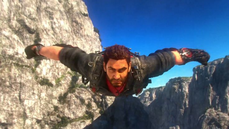 Just Cause 3 Xbox Game Pass