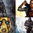 ألعاب شهر مارس لعام 2015