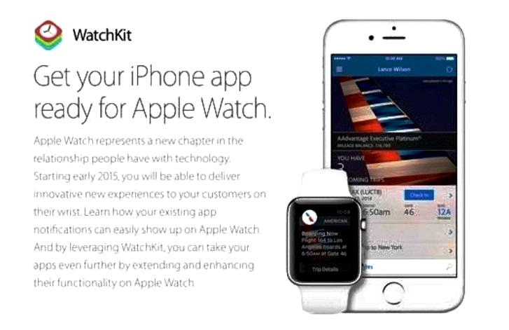a29d6ef41 كل ما تود معرفته عن ساعة Apple Watch المرتقبة - عرب هاردوير