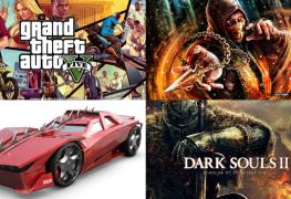 ألعاب شهر أبريل لعام 2015