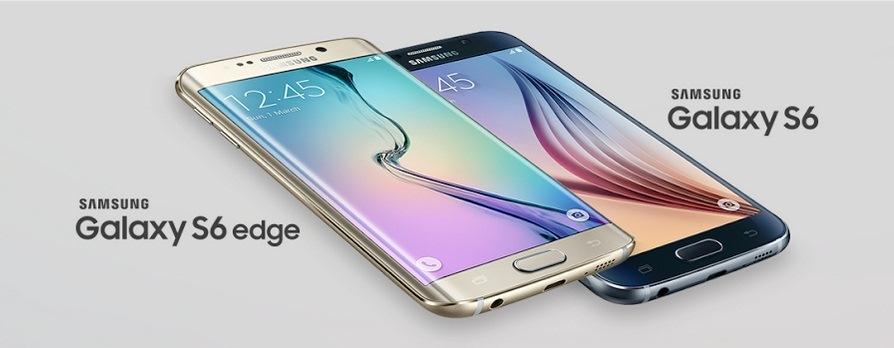 اخيراً كشفت سامسونج عن هاتفي Galaxy S6 و Galaxy S6 Edge