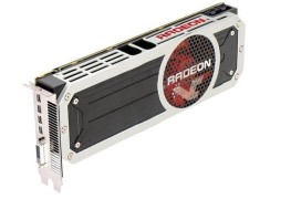 AMD Radeon 390X WCE